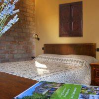 Frantoio camera da letto1