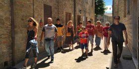Visite al territorio, escursioni nei borghi della Valtiberina umbra - Agriturismo Ampugnano